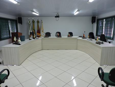 SESSÃO ORDINÁRIA DIA 04 DE ABRIL 2016